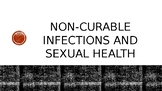 Non-curable Infections and Sexual Health