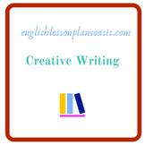 Non-fiction Creative Writing, Argument Writing, No Prepara