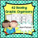Nonfiction Graphic Organizers