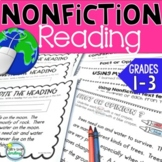 Nonfiction Graphic Organizers Grade 2
