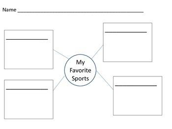 Non-fiction Writing: Sports