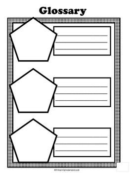 Non-fiction Writing Template for Any Topic  Text Features Focus