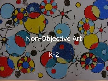 Non-objective Art