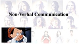 Non-verbal Communication Notes for Law Enforcement II