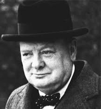 NonFiction Analysis: Churchill