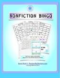 NonFiction Bingo