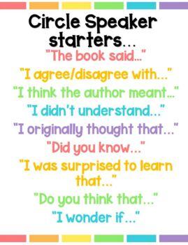 NonFiction Literature Circles for the Primary Grades