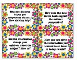 NonFiction Question Cards