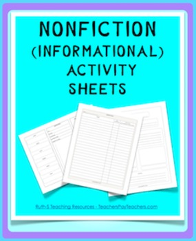 student worksheet template