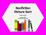 NonFiction Subject Introduction