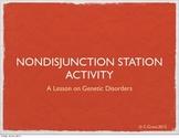 Nondisjunction Station Activity