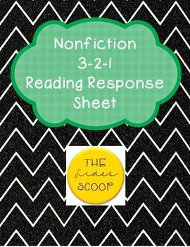 Nonfiction 3-2-1