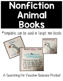 Nonfiction Animal Book Reports