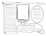 Nonfiction Article Worksheet