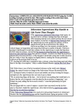 Nonfiction Articles