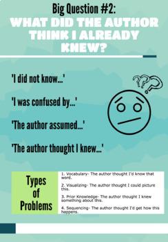 Nonfiction Big Questions