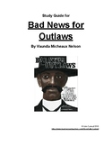 Nonfiction Biography Text Analysis: Bass Reeves Study Guide