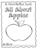 Nonfiction Book All About Apples