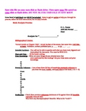 Nonfiction Book Analysis Template