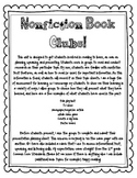 Nonfiction Book Club Activity