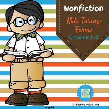 Nonfiction Book Notes