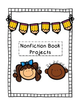 Nonfiction Book Projects
