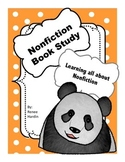 Nonfiction Book Study