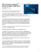 "Nonfiction Close Reading: ""UN: Broadband Access is a Human Right"""