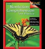 Nonfiction Comprehension Test Practice: Level 6