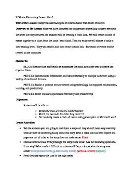 Nonfiction Comprehension Unit