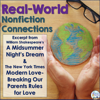 Nonfiction Connections: A Midsummer Night's Dream and New York Times Article