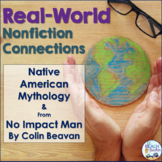 Nonfiction and Writing with Native American Myths