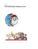 Nonfiction Dr. Seuss Activity