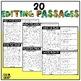 Nonfiction Editing Passages
