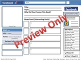 Nonfiction Facebook Report! Back By Popular Demand!