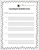 Nonfiction Fact Search