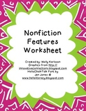 Nonfiction Features