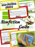 Nonfiction Flip Book