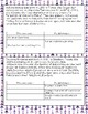 Nonfiction, Informational Inference Passages Printable!