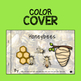Nonfiction Insect Mini-Book  Honeybees