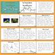 Nonfiction Insect Mini-Books  The Praying Mantis Vs. the Walking stick