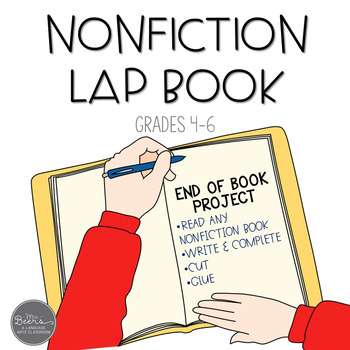 Nonfiction Lap Book