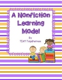 Nonfiction Learning Model