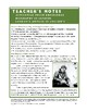 Nonfiction Lit: Jack London's Account of the 1906 Earthqua