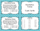 Nonfiction Literary Terms - Task Cards