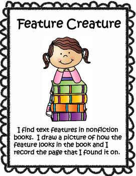 Nonfiction Literature Circles