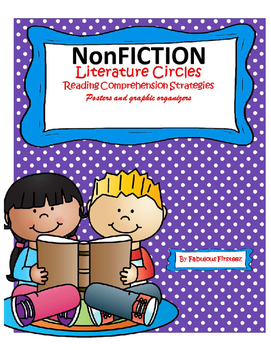 Nonfiction Literatue Circles