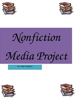 Nonfiction Media Project