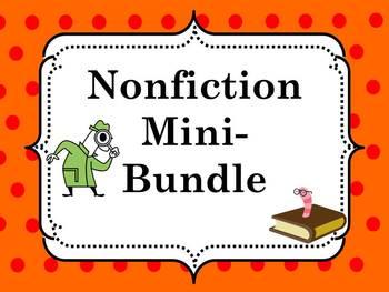 Nonfiction Mini Bundle