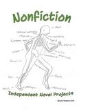 Nonfiction Novel Genre Projects